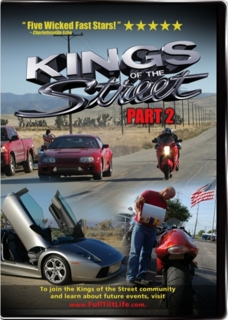 Kings of the Street Part 2 DVD cover